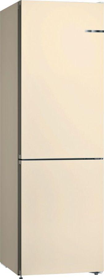 Двухкамерный холодильник Bosch KGN39NK2AR
