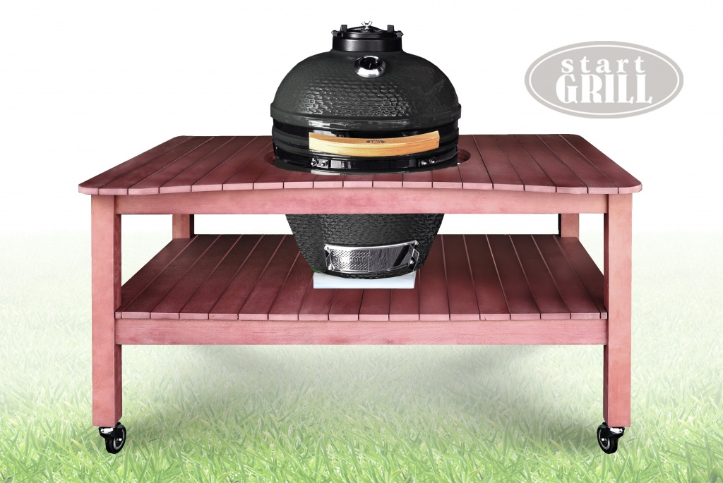 Комплект Start Grill, 48 см / 18 гриль