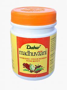 Madhuvaani (Мадхуваани) - густой сироп от кашля
