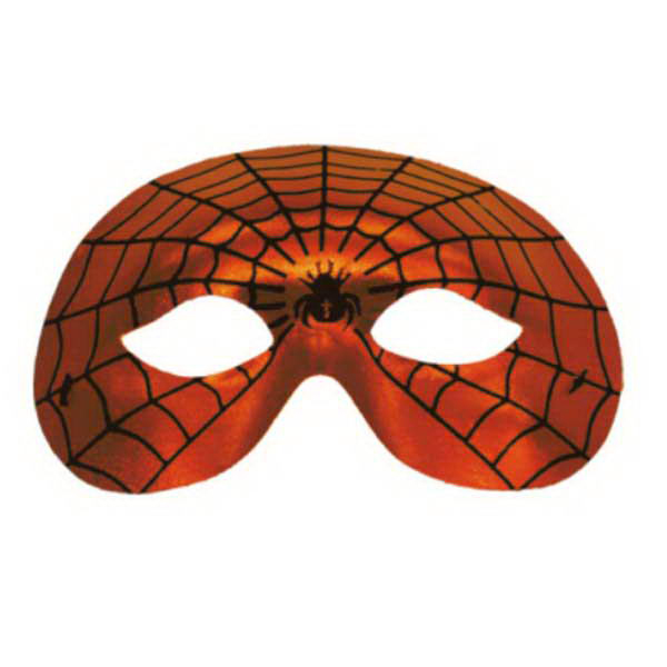 Короткая маска Человека Паука