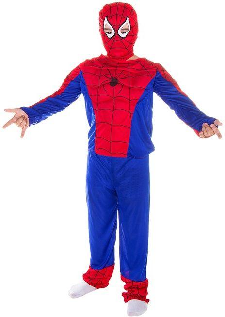 Детский костюм Человек Паук