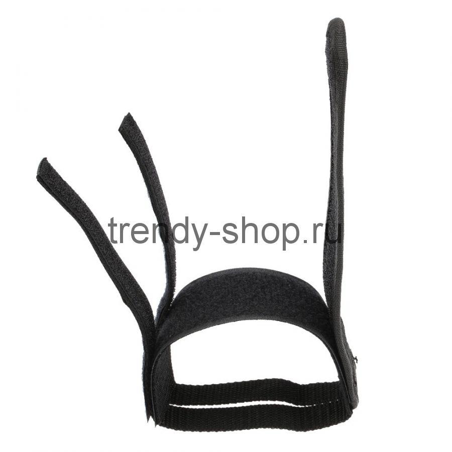Ремешки (туклипсы) для велосипедных педалей, 2 шт