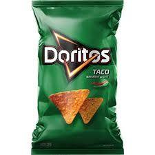Doritos Taco 130 гр