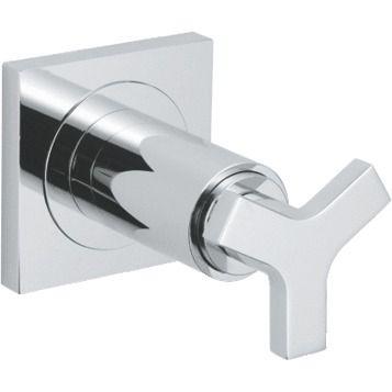 Grohe Allure вентиль для ванны и душа 19334000 ФОТО