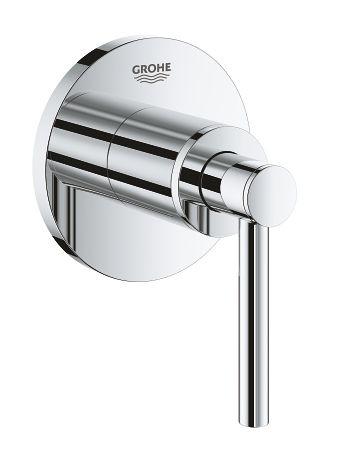 Grohe Atrio вентиль для ванны и душа 19088003 ФОТО