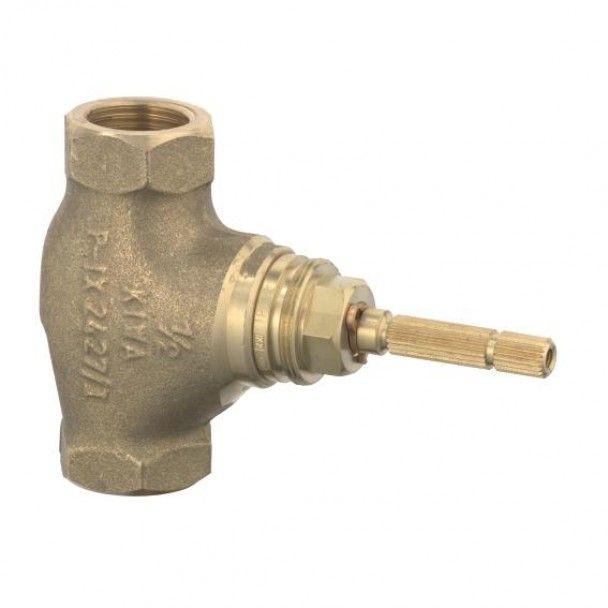 Kludi Adlon вентиль для ванны и душа или труб 29809 ФОТО