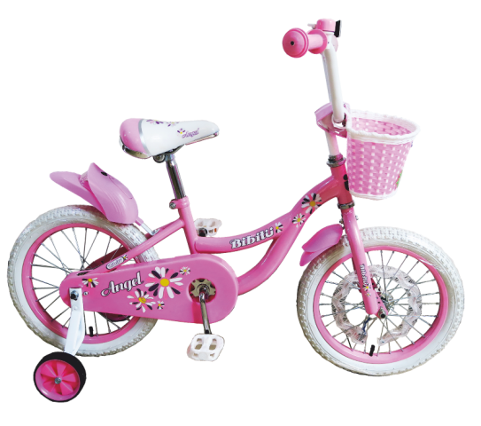 """Детский велосипед Bibitu Angel 12"""""""