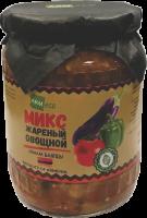 Микс Жареный Овощной (имам баялды) 580гр