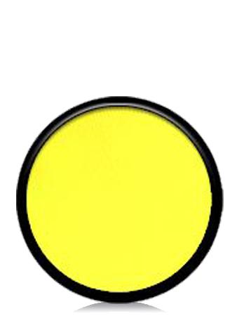 Make-up Atelier Paris Флуоресцентная акварель FLU02 желтый, запаска