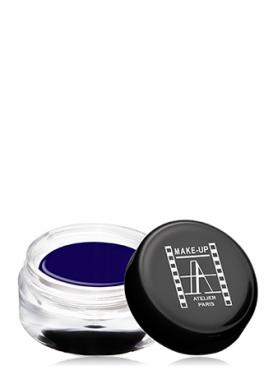 Make-Up Atelier Paris Gel Color Waterproof CGBLA sky-blue Краска гелевая водостойкая небесно-голубой