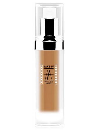 Make-Up Atelier Paris Anti-Aging Fluid Foundation Beige AFL4NB Gilded beige Тон-флюид антивозрастной 4NB нейтральный бежевый