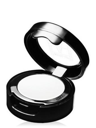 Make-Up Atelier Paris Pearled Blush Cream LBSW Snow white Румяна-помада кремовые белый снег
