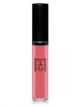Make-Up Atelier Paris Long Lasting Lipstick RW07 Beige rose Блеск для губ суперстойкий бежево-розовый