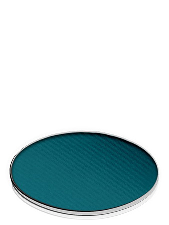Make-Up Atelier Paris Pastel Refill PL17 Emerald green Тени для век пастель компактные №17 изумрудные, запаска
