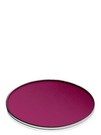Make-Up Atelier Paris Pastel Refill PL02 Pink Тени для век пастель компактные №2 розовые, запаска