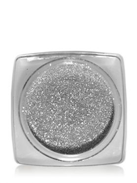 Make-Up Atelier Paris Ultra Pearl Powder PPU36 Shimmer silver Тени рассыпчатые (пудра) мерцающее серебро