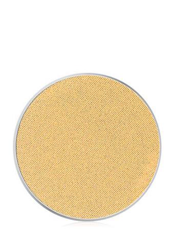 Make-Up Atelier Paris Powder Blush PR127 Пудра-тени-румяна прессованные №127 жемчужная (позолоченный жемчуг), запаска