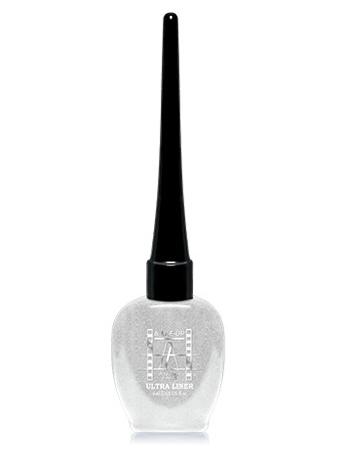 Make-Up Atelier Paris Liquid Eyeliner ELDIW Diamant Подводка для глаз жидкая водостойкая бриллиант