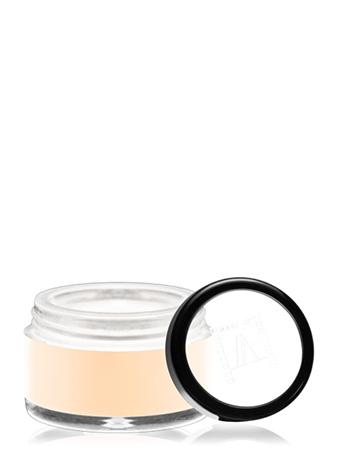 Make-Up Atelier Paris Loose Powder PLMNA Clear transparent Пудра рассыпчатая минеральная светлая прозрачная