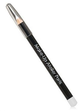 Make-Up Atelier Paris Eye Pencil C11L white Карандаш для глаз № 11 белый