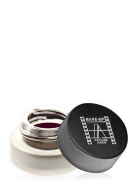 Make-Up Atelier Paris Gel Eyeliner ECHW Dark Brown Подводка для глаз гелевая перманентная темный шатен
