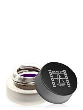 Make-Up Atelier Paris Gel Eyeliner EVEFW dark purple Подводка для глаз гелевая перманентная темно-синий