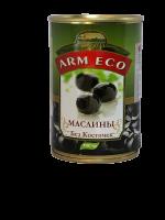 Маслины без косточек ARM ECO 300гр