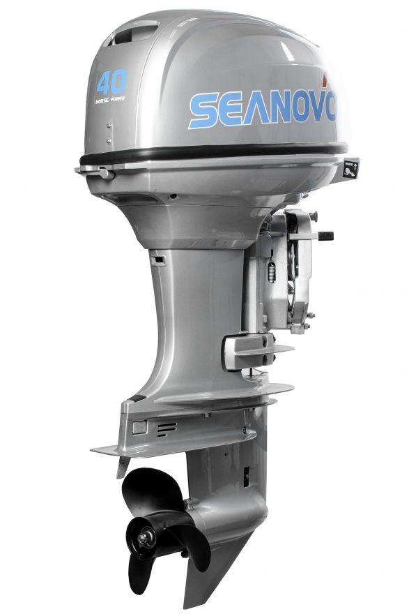 Мотор Seanovo SN 40 FFЕS (дистанция)