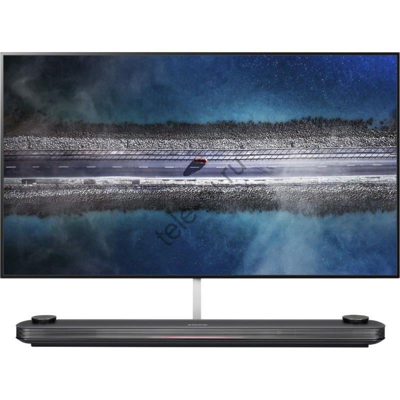 Телевизор OLED LG OLED77W9PLA