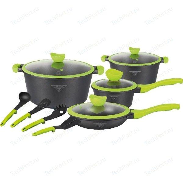 Набор посуды 12 предметов MercuryHaus MC-6371