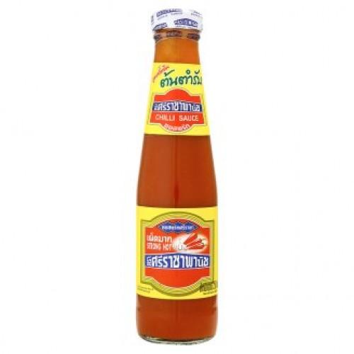Соус Шрирача (Sriracha sauce) чили острый 250 грамм