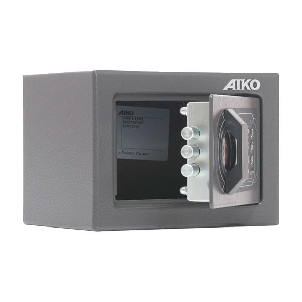 Сейф «AIKO Т-140 EL»