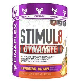 FINAFLEX STIMUL 8 DYNAMITE 126 гр 30 порций