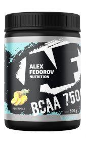 BCAA 7500 от Alex Fedorov Nutrition 300 гр 30 порций