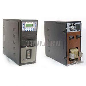 СИНУС-Т 7000А  комплект для испытания автоматических выключателей переменного тока