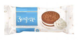 Печенье ЗОДИАК Сливочный вкус 60гр