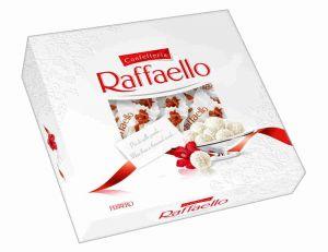 Набор конфет RAFFAELLO плоский 240г