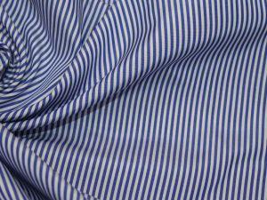 Рубашечная ткань полоска 7164/D2/C#2