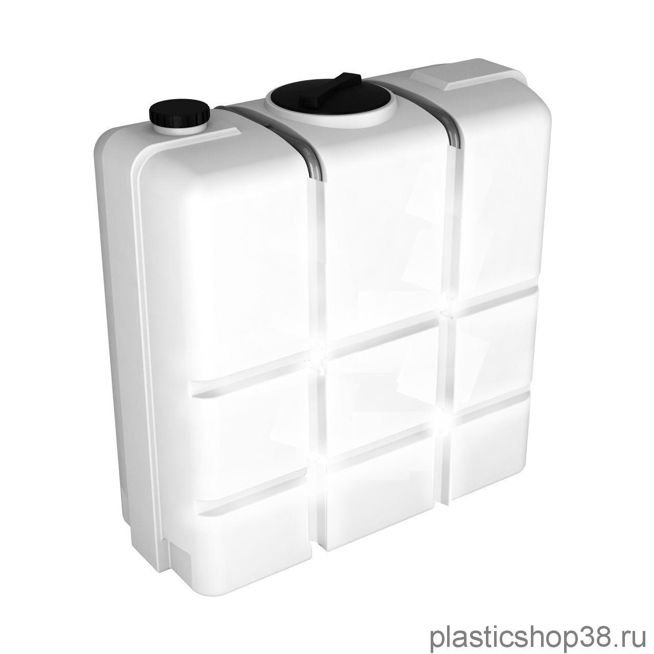 Емкость К 1000 литров пластиковая