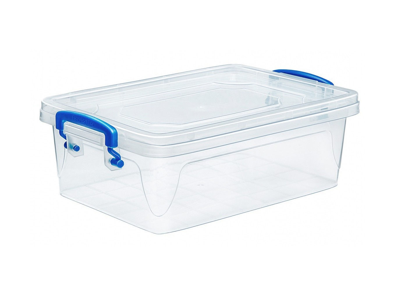 "Контейнер ""Fresh Box"" slim 1,2л."