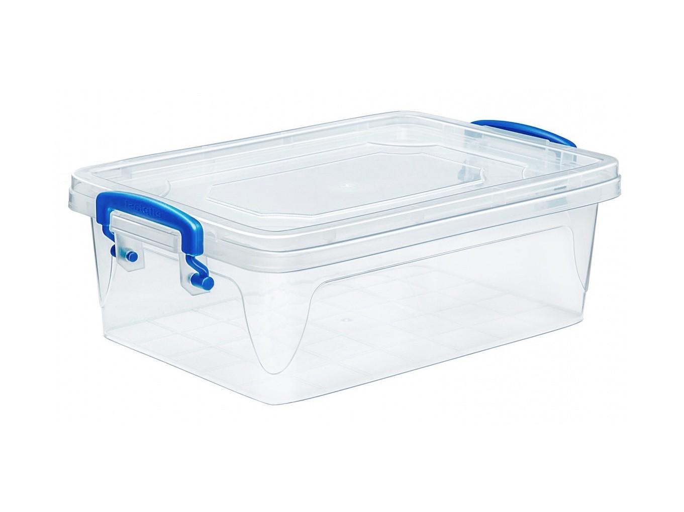 "Контейнер ""Fresh Box"" slim 2л."