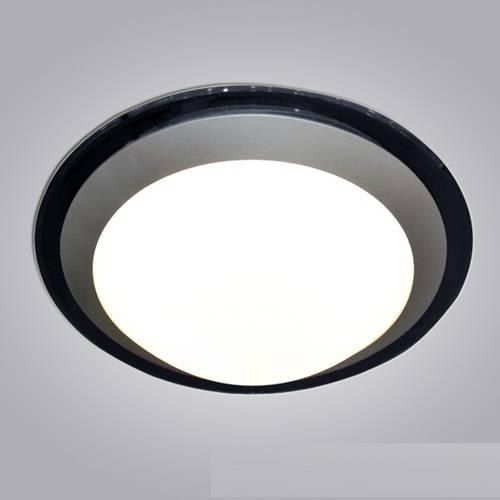 Светильник Estares серый ALR-25 Gray