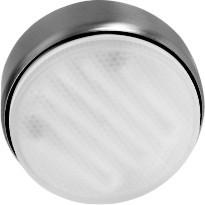 Светильник Ecola под лампу GX53 GX53-FT8073 Хром