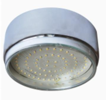Светильник Ecola под лампу GX70 GX70-G16 Хром