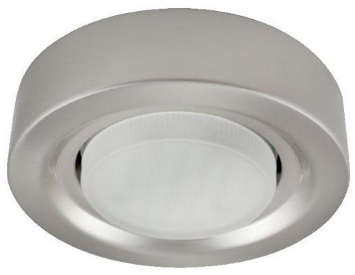 Светильник Ecola под лампу GX53 GX53-FT3073 Сатин-хром