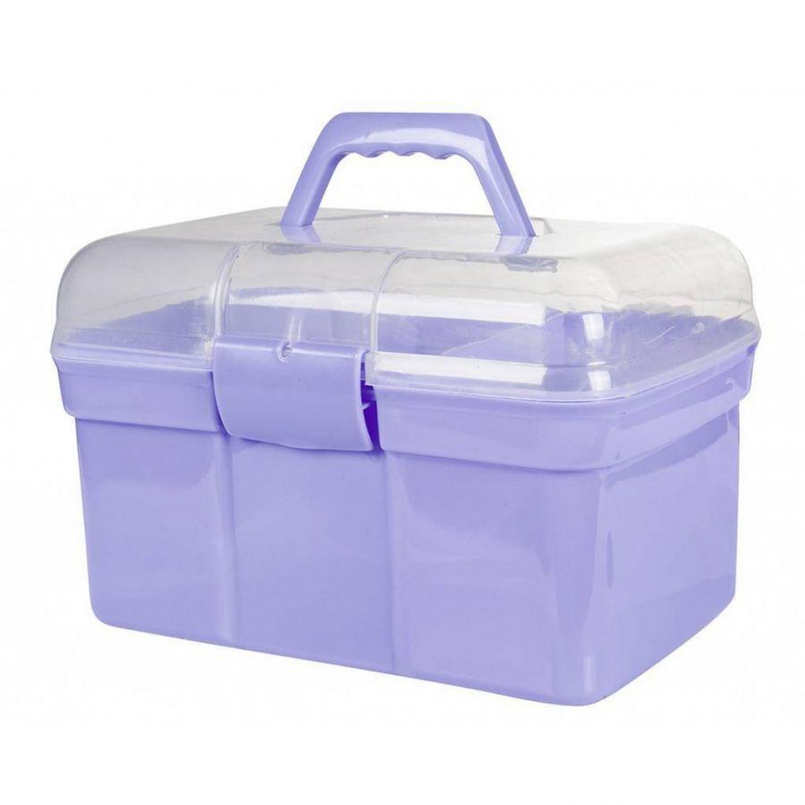 Набор по уходу в чемоданчике -Light- 6 предметов HKM