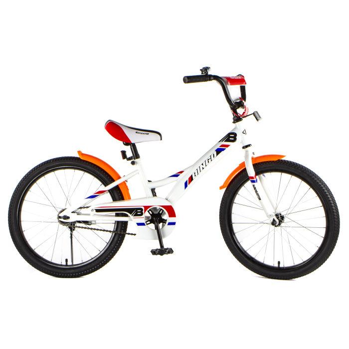 """Детский велосипед, Navigator BINGO, колеса 20"""""""