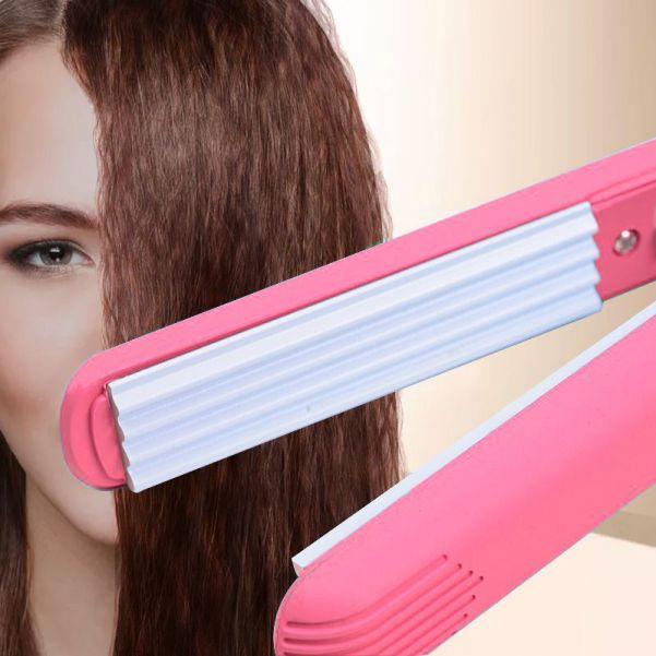 Мини-утюжок для волн гофре Ion Hair-Perming Appliance