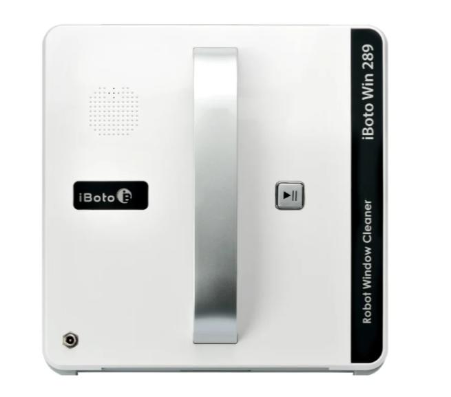 Робот-стеклоочиститель iBoto Win 289 белый