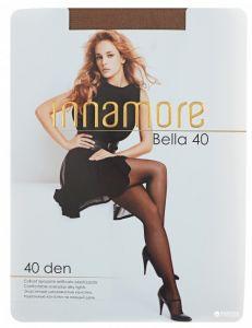 Колготки INNAMORE Bella 40den nero 4
